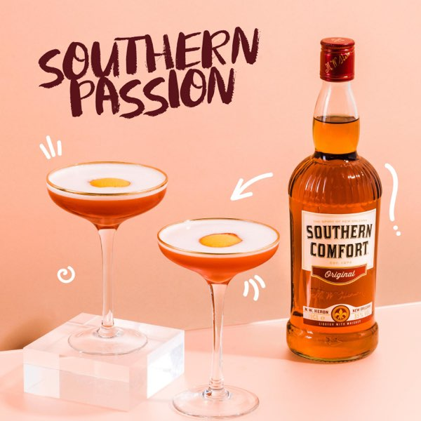Southern Passion